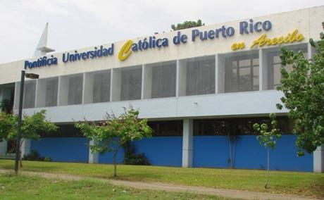 Pontifical Catholic University-Arecibo is Latest in Ongoing